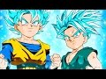 Why aren't Trunks and Goten in the Multiverse Tournament? Dragon Ball Super