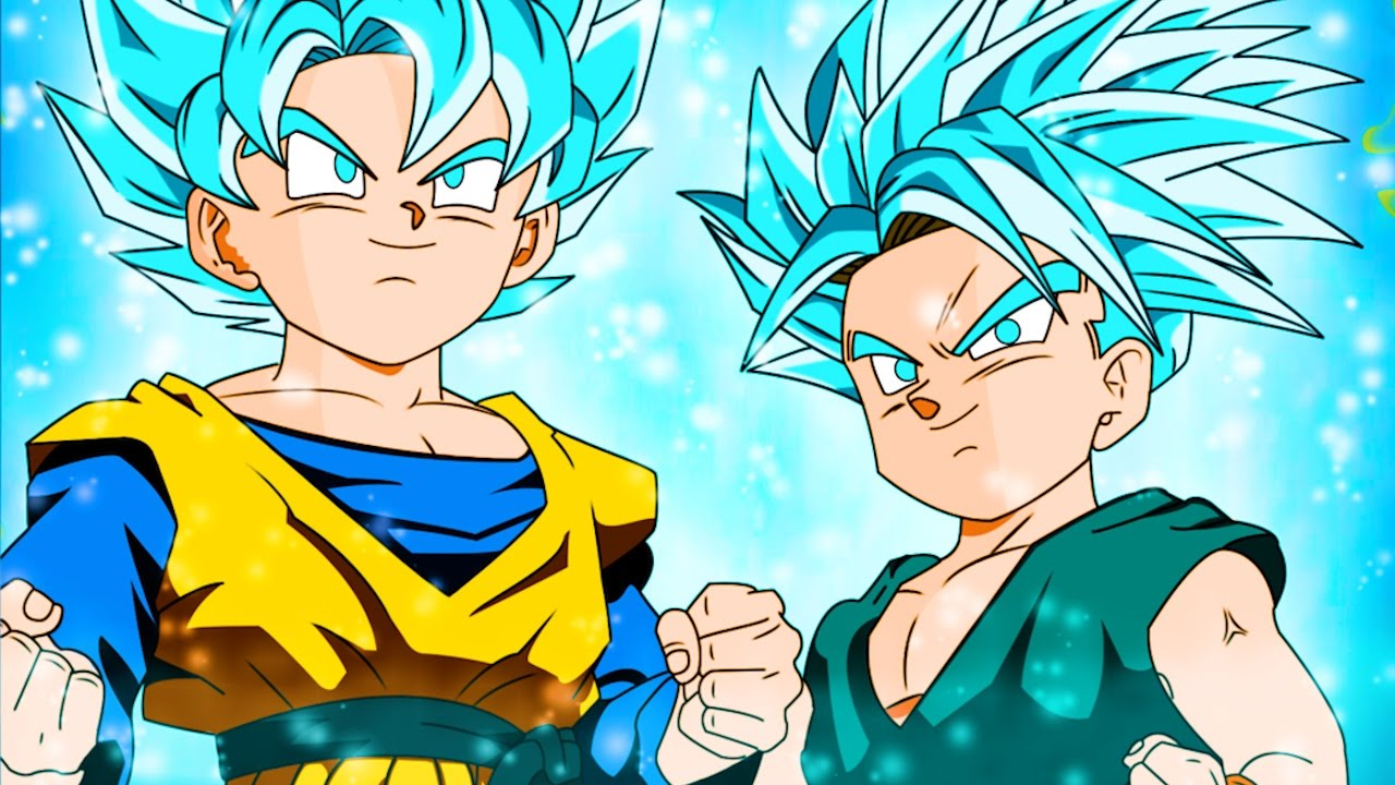 why aren t trunks and goten in the multiverse tournament dragon