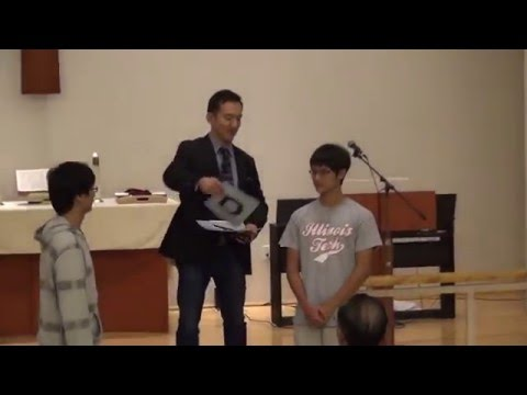 2014 Mission Conference (2): What a Wondrous Time