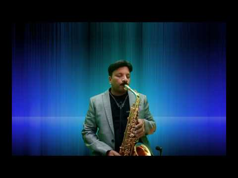 #39:- Humari Adhuri kahani-Title Song |Arijit Singh| Saxophone Cover|HD quality