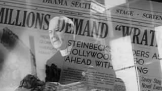 The Grapes of Wrath - 1940 - Henry Fonda - Trailer