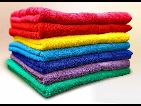 Как сделать махровые полотенца мягче фото 686