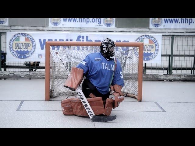 Hockey e Pattinaggio