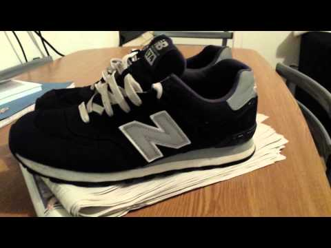 how to wash my new balance minimus shoes