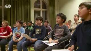 A visit to the Vienna Boys Choir | Journal Reporters