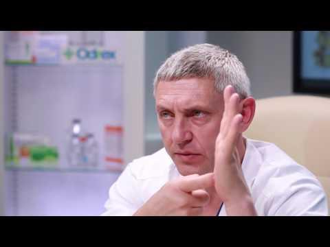 Онемение конечностей - нейрохирург Геннадий Струц. Здоровый интерес. Выпуск 325
