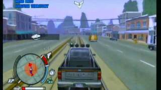 Driver San Francisco (Wii) - First Playthrough (Part 4/10) Act 4