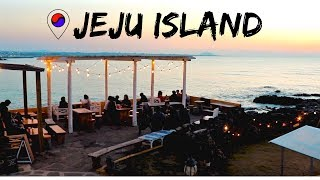 Jeju Island, South Korea Travel Video (제주도)