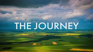 Paul Brandt - The Journey - Official Lyric Video