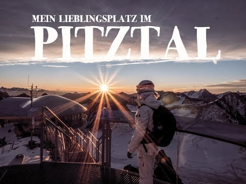 Ausflugs- Und Hotel Tipp ★ Pitztal - Tirol - österreich ★ Snowboarden, Ski Im Herbst ★ Miriweber.ch
