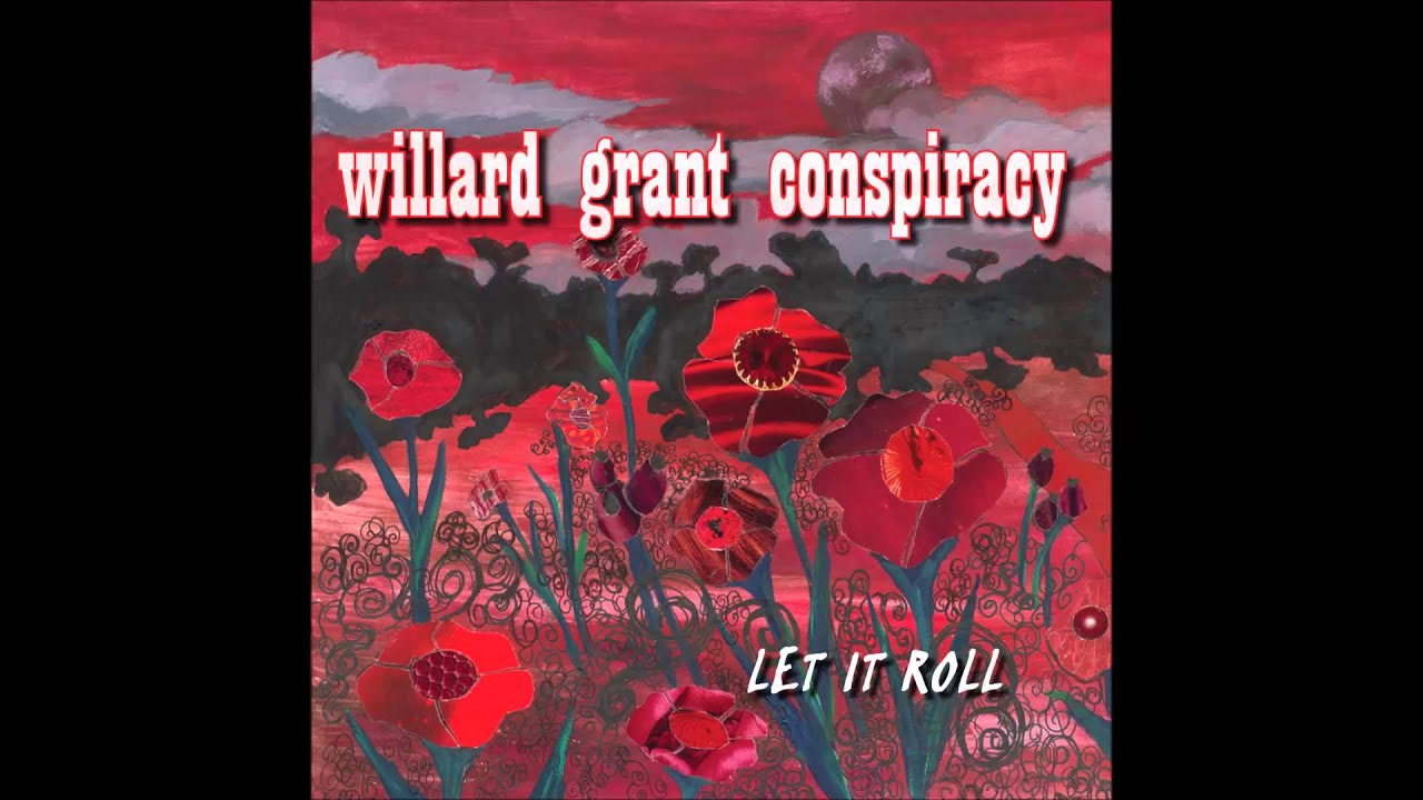 Willard Grant Conspiracy - The Green Green Grass Of Slovenia