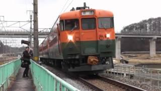 【鉄道PV】2013年に引退した列車たち【HAPPY HARMONICS】