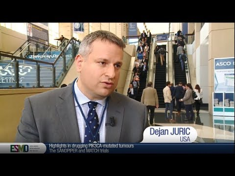 Perspectives from ASCO 2018: Highlights in drugging PIK3CA-mutated tumours
