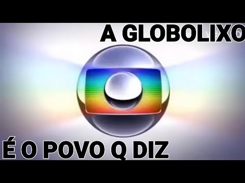 GLOBOLIXO - O POVO FALA AO VIVO - 13/04/2020 - YouTube