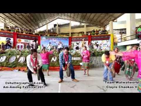 Bontoc Foundation day and Am among Festival 2017