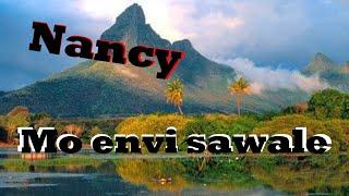 Nancy - Mo envi sawale