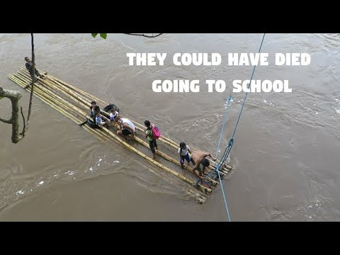 YOU HELPED MAKE THIS HAPPEN IN THE PHILIPPINES! (Filipino Kids Going To School Update)