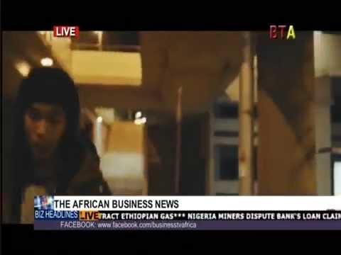Bills @ African Business News, Ghana 14.09