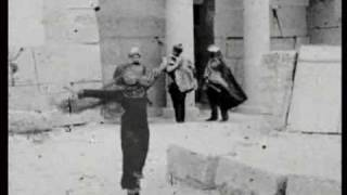 Sun Ra in Egypt and Italy