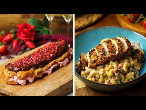 6 Romantic Date Night Dinner Ideas