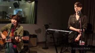 "Tegan And Sara: ""I Was A Fool,"" Live On Soundcheck"