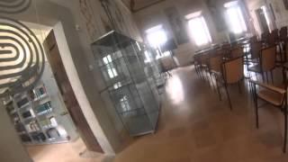 Palazzo Mauri - Biblioteca Comunale, Spoleto