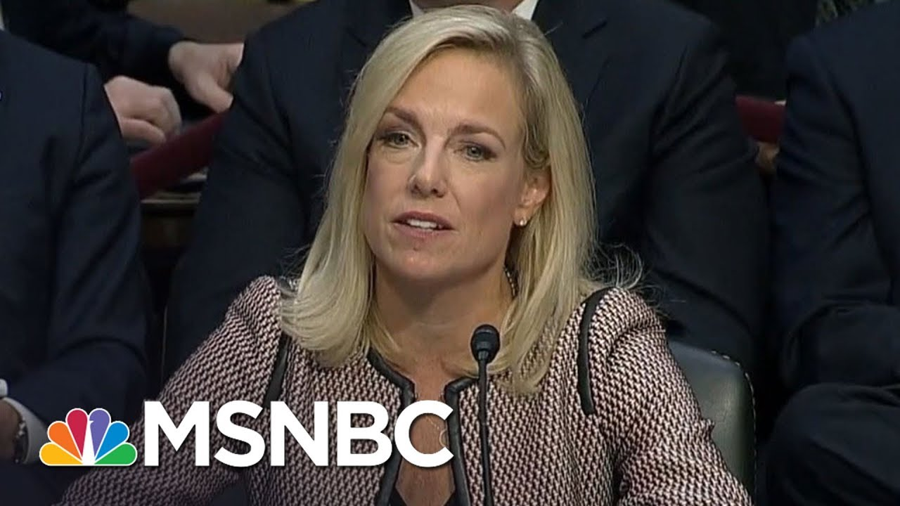 lawrence-dhs-secretary-trying-to-protect-donald-trump-with-falsehoods-the-last-word-msnbc