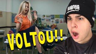 COISAS que você NÃO VIU no clipe DA  MELODY! - Melody feat. Bella An
