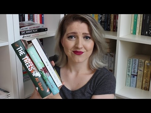 A Few Disappointing Recent Releases | Book Reviews