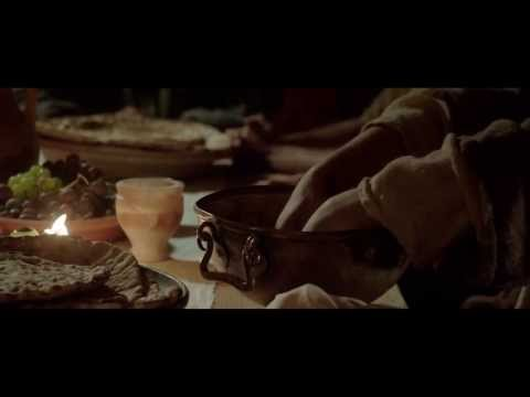 'The Last Supper' from the Epic Motion Picture 'Son of God'