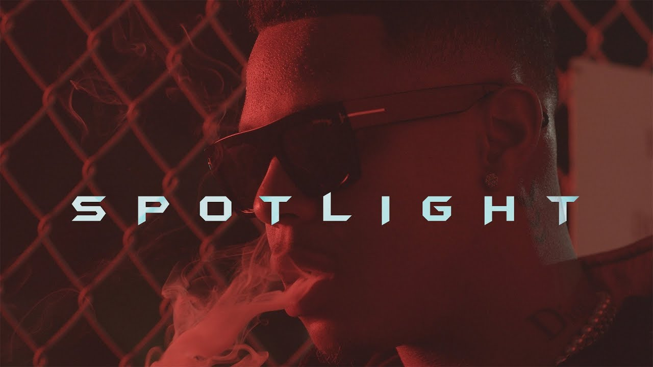 Zeferiah, Fuego - Spotlight [Official Video]