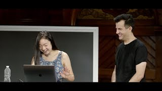 CS50 2018 - Lecture 0 - Computational Thinking, Scratch