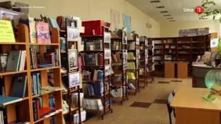 26.05.16 День открытых дверей в областной библиотеке