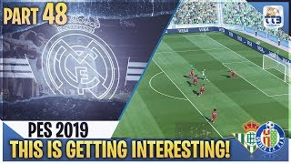 [TTB] PES 2019 - WOW THIS IS GETTING INTERESTING! - Real Madrid ML #48 (Realistic Mods)