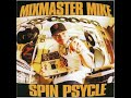 Mixmaster Mike ‎– Spin Psycle - 14.Solar Powered (Feat Binary Star)