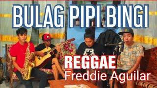 Download BULAG PIPI AT BINGI - Tropa Vibes Reggae Cover