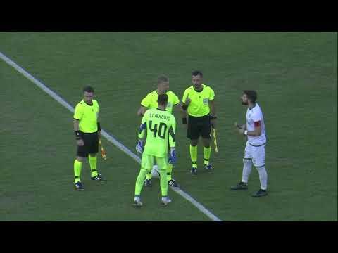 Omonia Dinamo Zagreb Goals And Highlights