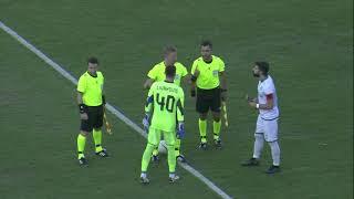 Омония  0-1  Динамо Загреб видео