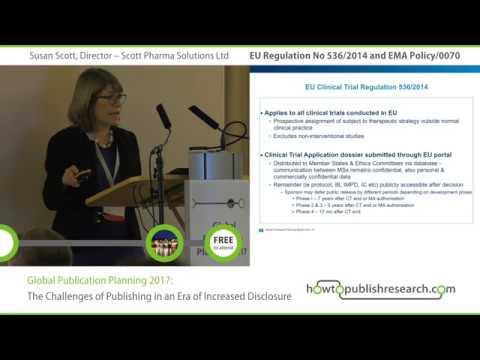 Clinical trials - Regulation EU No 536/2014 and EMA Policy/0070