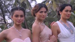 NIRAV MODI's high jewelry showcase in Alibaug