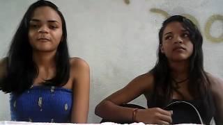 Jovens cantando música gospel em Breu Branco - Pará.