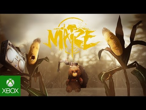 Maize - Xbox One | Launch Trailer