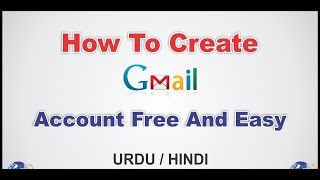 How To Create A gmail Account Without Phone Number Verification Updated 2017
