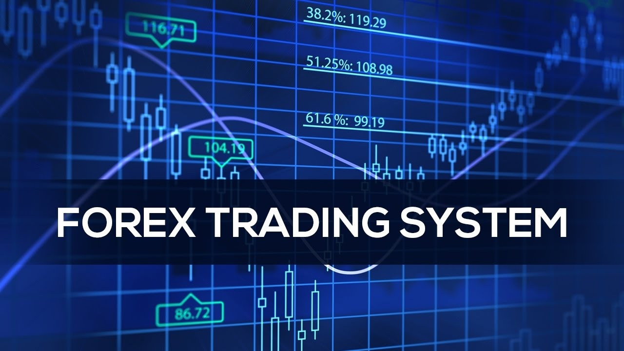 A forex trading system that works
