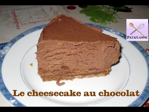 la-recette-du-cheesecake-au-chocolat---chocolate-cheesecake-recipe