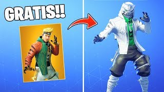 How to Get New SkinS Styles *FREE* in Fortnite!! Extra Time Challenges