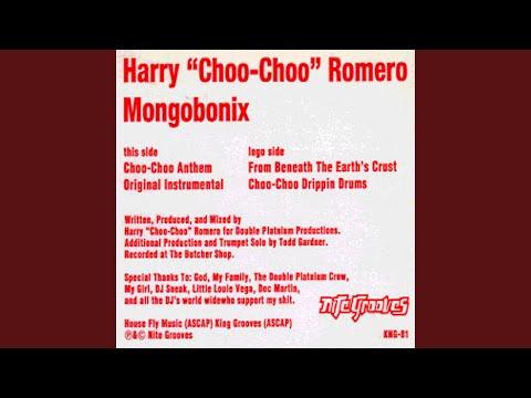 Mongobonix (Instrumental)