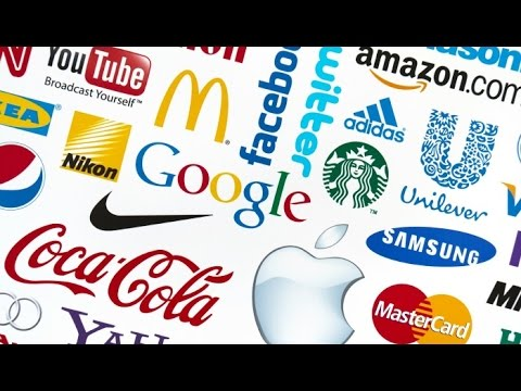 Top 10 Most Famous Brands of the World