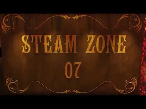 Steam Zone