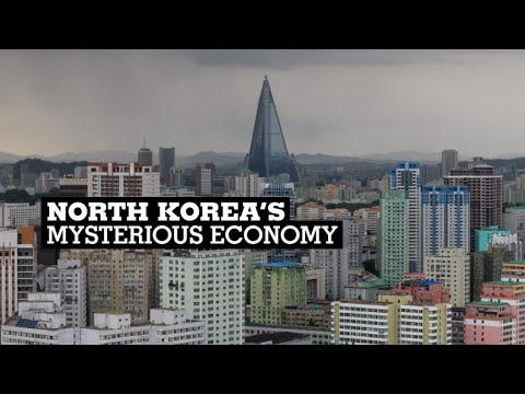 What do we know about North Korea's economy?